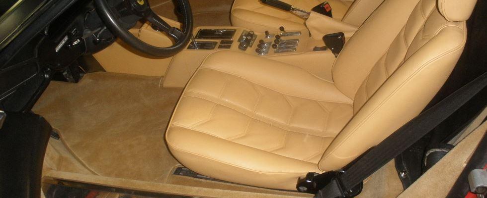 Auto Marine Upholstery Victoria BC Boat Tops Car